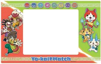 リビング学習 用 キャラクター デスクマット シングルシート (3柄:妖怪ウォッチ すみっコぐらし KIRIMIちゃん)M3