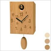 cosine カッコー時計