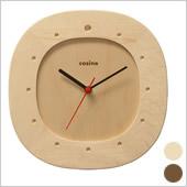 cosine 掛け時計 オーバル