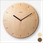 cosine 掛け時計(カラー)