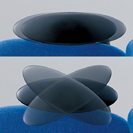 プラオチェア/肘オプション 特徴3