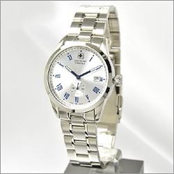 腕時計ベルト調整のご案内メタルベルトのサンプル画像