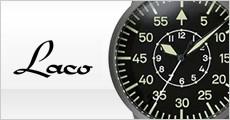 ラコ 腕時計 Laco 正規輸入品