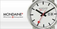 モンディーン 腕時計 MONDAINE スイス国鉄鉄道時計 正規輸入品