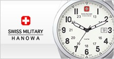 スイスミリタリー 腕時計 SWISS MILITARY 正規輸入品