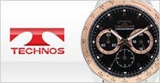 テクノス 腕時計 TECHNOS 正規品