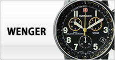 ウェンガー 腕時計 WENGER