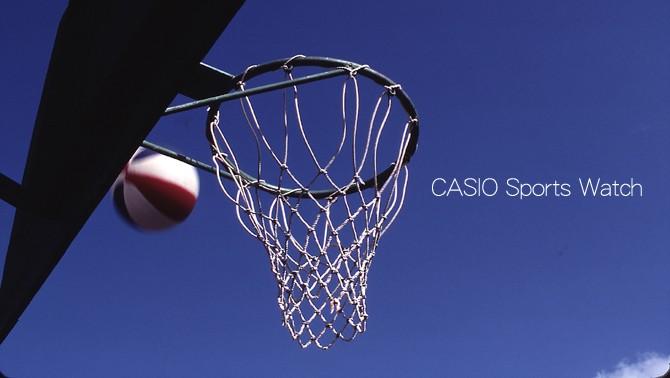 カシオ CASIO スポーツ アスリート専用腕時計
