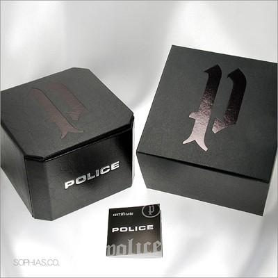 ポリス POLICE メンズアクセサリー 正規取扱品 本物を格安で!