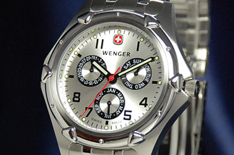 WENGER WATCH