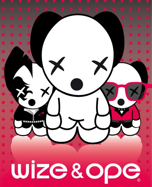 wize & ope ワイズ アンド オープ