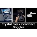DJI CrystalSky/Cendence/Goggle