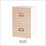 DVD収納サイズ