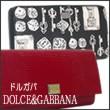 ドルガバ財布 スタイリッシュで作りのよさも実感。