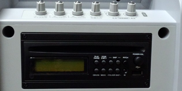 [ PEW51DCDB ] ポータブルワイヤレスアンプ [ PE-W51DCDB ] (マイク別売) (ダイバシティ・チューナー1台�) 800MHz帯 【送料無料】 【CD�】 ビクター JVC