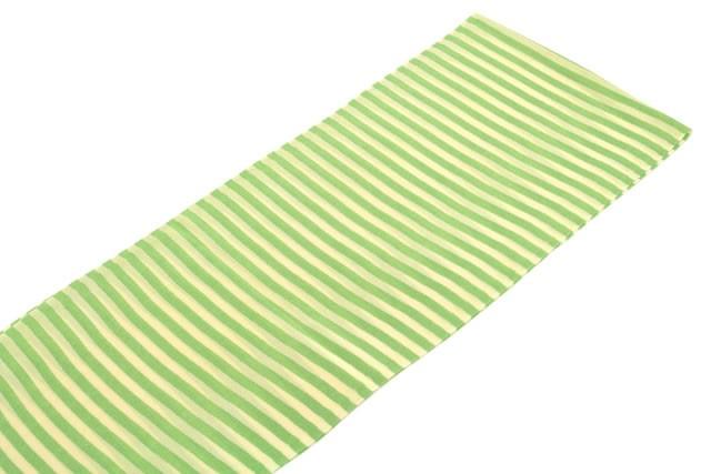 カジュアルスタイルにおすすめの正絹ちりめん帯揚げ