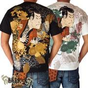 【写楽Tシャツ】