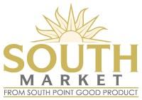 南国から素敵なものをお届けしたい―SOUTH MARKET―