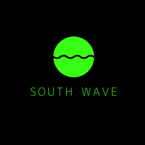 SOUTHWAVE ロゴ
