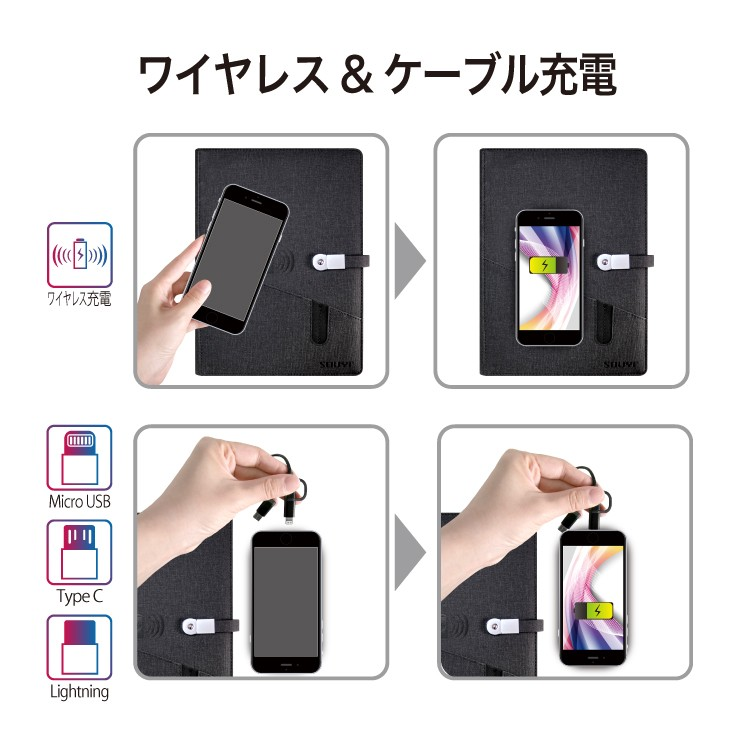 iPhone5/5s 用電磁波ケース