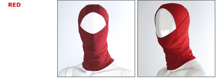 ヘッドマスク・フェイスマスク