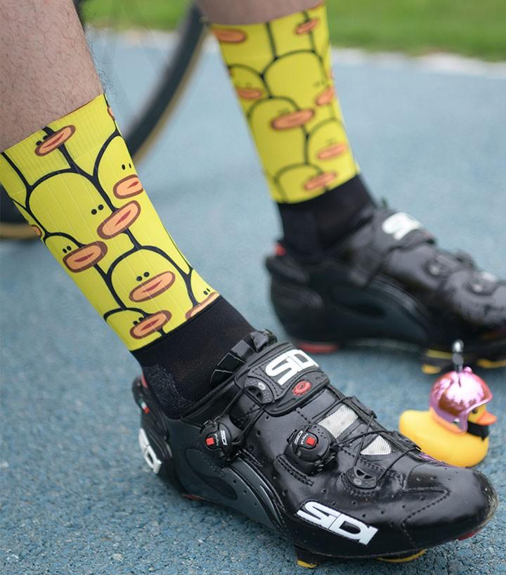 サイクリング・ソックス