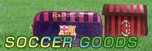サッカー雑貨
