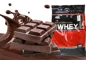 ダブルリッチチョコレート味4.5kg
