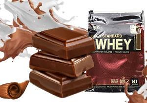 ミルクチョコレート味4.5kg