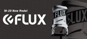 FLUX BINDING