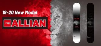 ALLIAN BOARD