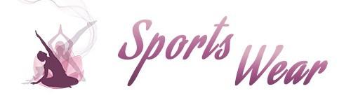 Sports Wear ロゴ