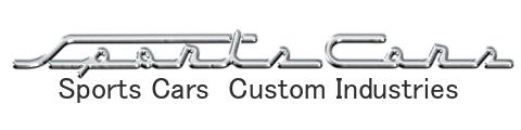 スポーツカーズwebstore ヤフー店 ロゴ
