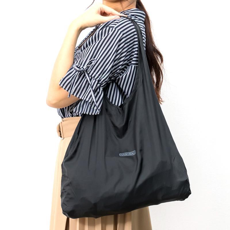 エコバッグ NANOBAG ナノバッグ 折りたたみ 折り畳み コンパクト 小さい 撥水 マイバッグ 強い ナノBAG NANOバッグ 買い物袋 折りたたみバッグ|sportsimpact|19