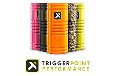 Trigger Point トリガーポイント