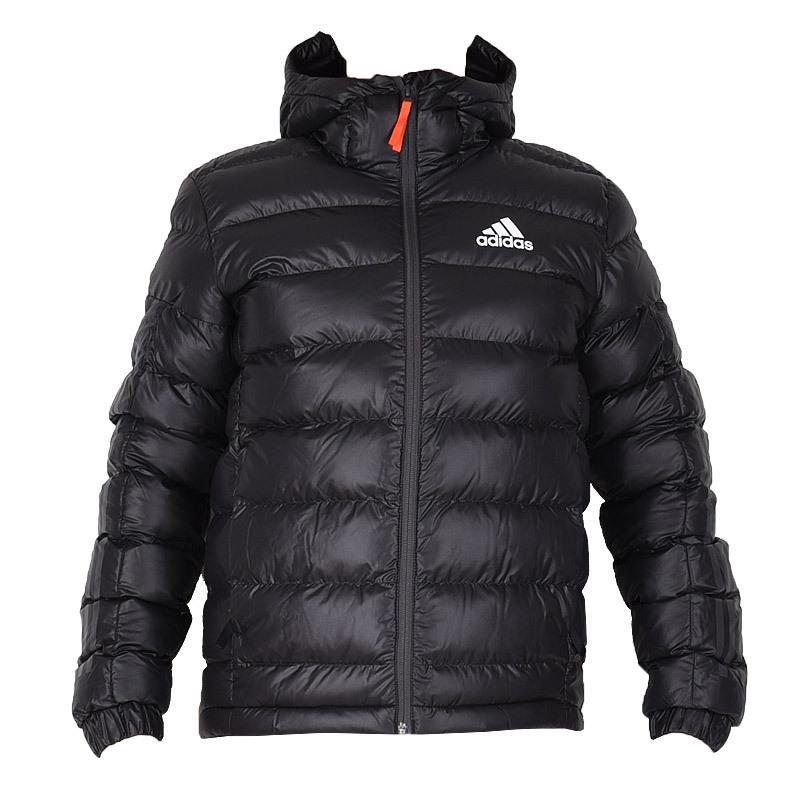 アディダス adidas メンズ ジャケット カジュアル ファッション スポーツ スリーストライプス SDP BOS ジャケット FI2760 ブラック sportsivy 06