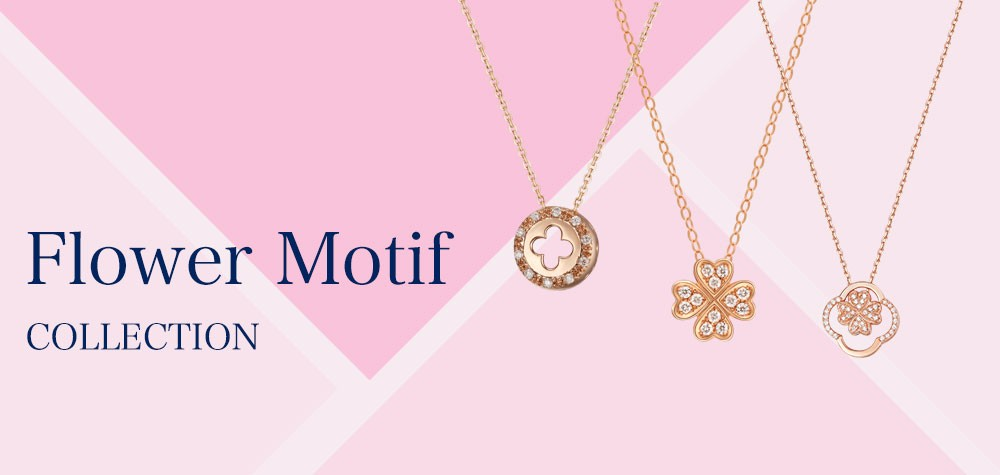 Flower Motif COLLECTION