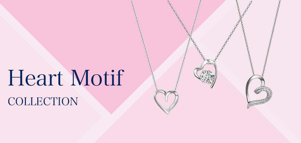 Heart Motif COLLECTION