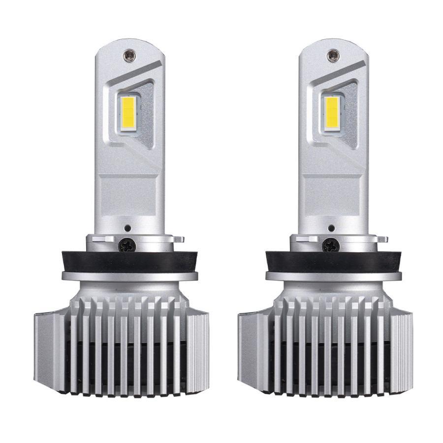 高輝度 LED フォグランプ Zハイパワープレミアムフォグ H8 H11 H16 HB4 シャインゴールド ホワイト LED 1年保証 車検対応 シェアスタイル|ss-style8|15