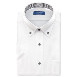 別格ノーアイロンシャツ 単品1枚 半袖 ワイシャツ ニットシャツ 形態安定|シャツステーション