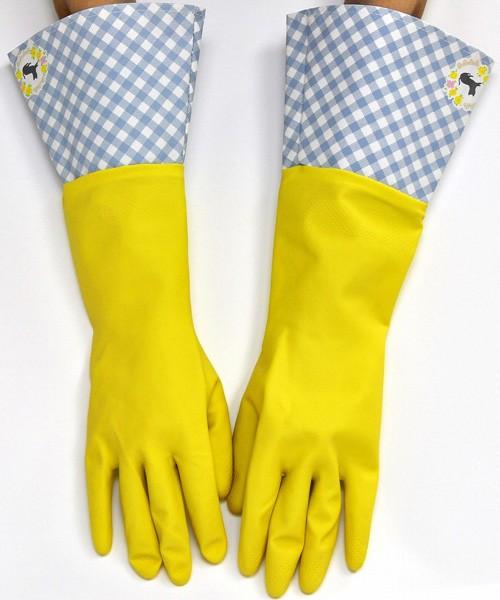 可愛いゴム手袋(A)/4種類