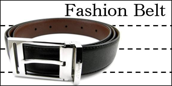 デュポン・ファッションベルト(ST.DUPONT/FASHION BELT)