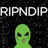 RIPNDIP(リップンディップ)