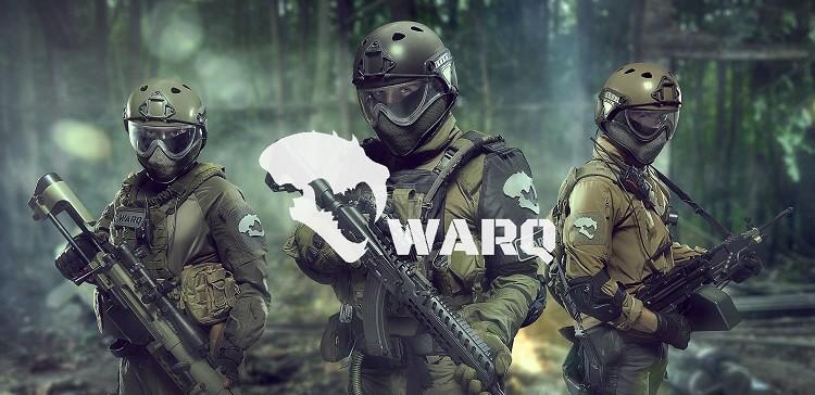WARWヘルメット