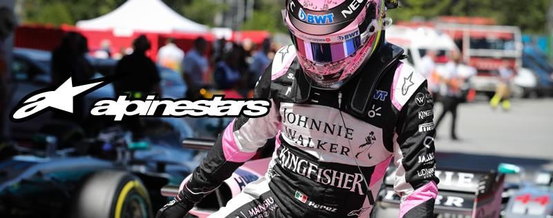 アルパインスターズ alpinestars 4輪 レーシング カート スーツ グローブ シューズ