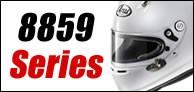 アライヘルメット 8859 GP6 GP6S