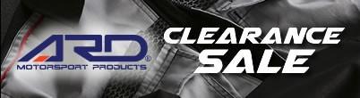 ARD レーシングスーツ グローブ セール クリアランス