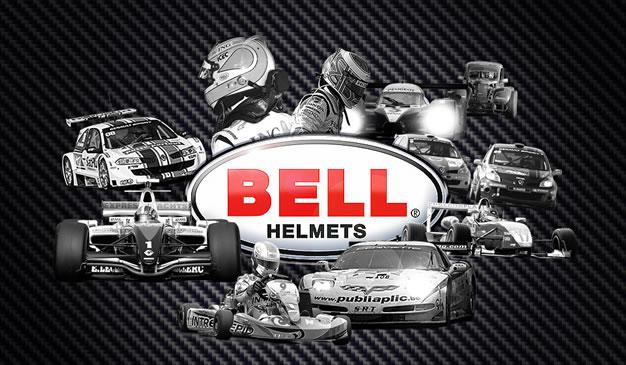 BELL HELMET ベルヘルメット
