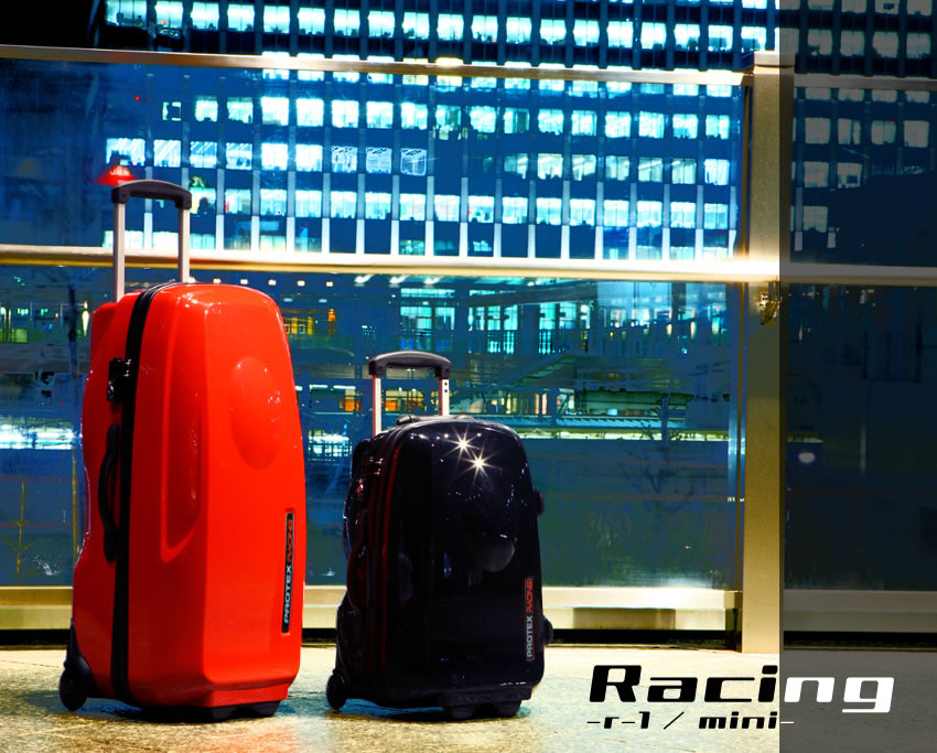 プロテックス レーシング R1