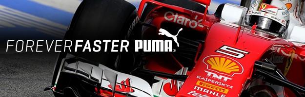PUMA プーマ モータースポーツ